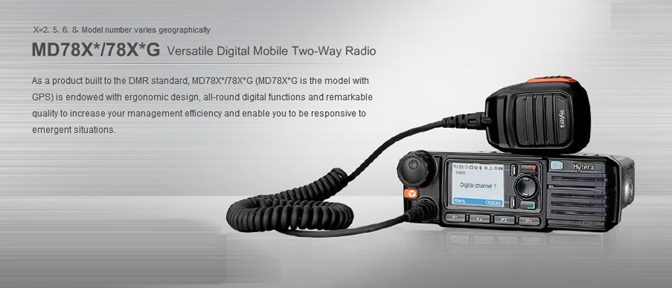 New London Technology - Your Trusted LMR Communications